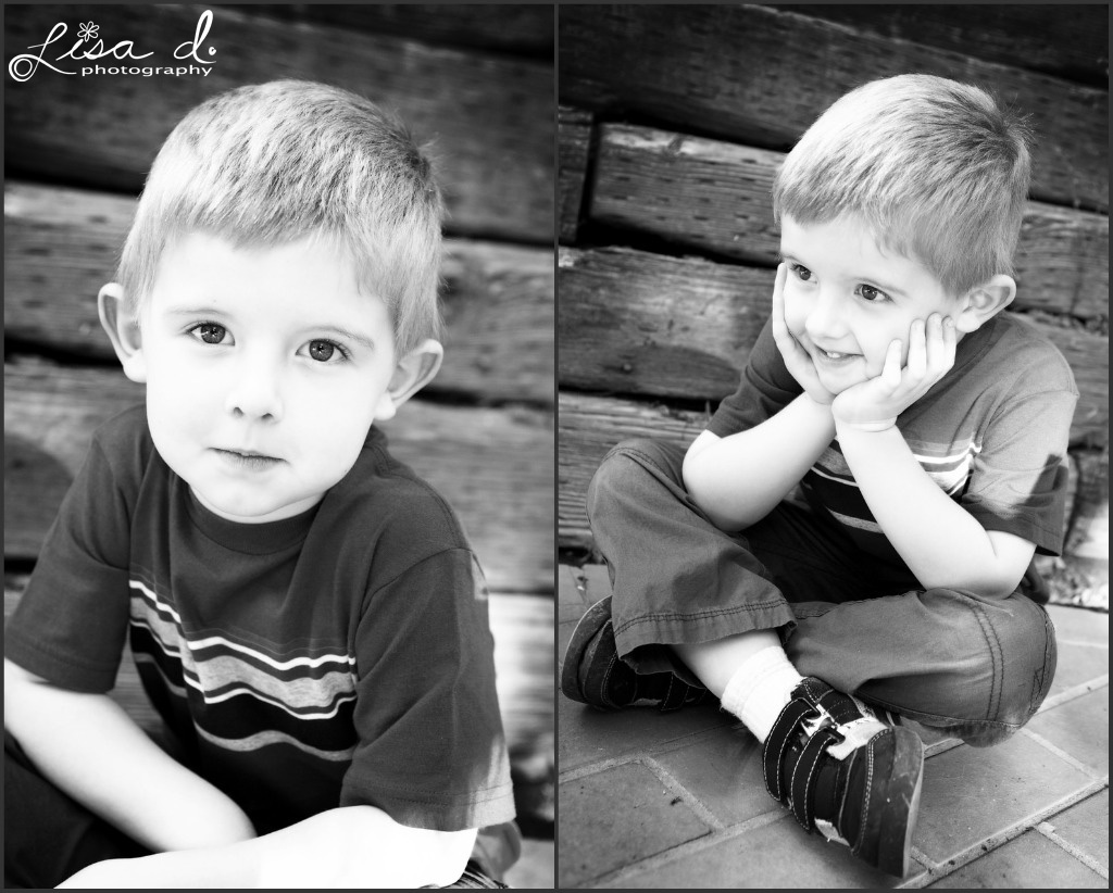 The Wagner Boys at the Scottsdale Civic Center Photography - lisa d photography