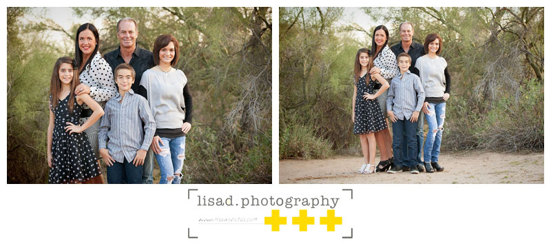 Cave Creek Family photography | Cave creek photographer | Scottsdale family photography | Lisa d. photography | Phoenix family photographer