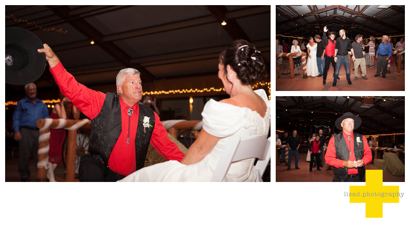Rustler's Rooste Western Wedding| Phoenix Western Wedding| Phoenix wedding photographer| Wedding photography in phoenix | 2nd marriage wedding photography | garter toss