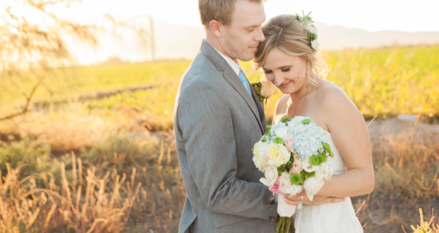 Featured on Wedding Wire | Whispering Tree Ranch Wedding
