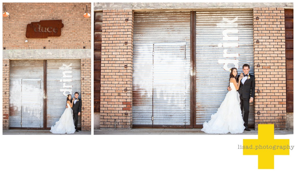 The Duce Wedding | Lisa d. Photography