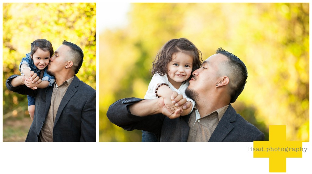 lisa d. photography | family photography in the orange groves in Mesa | photography for a cause