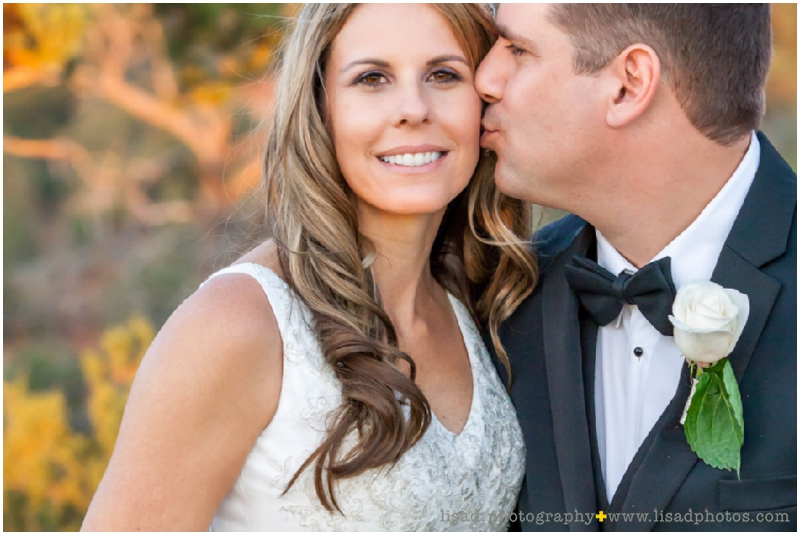 Sedona Wedding | Lisa d. Photography