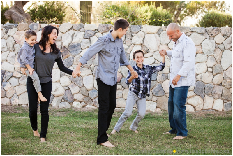 Cave Creek Family Photography by Lisa d. Photography