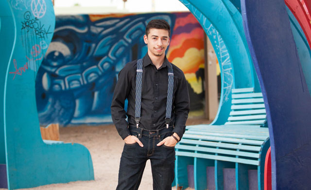 North High School Senior Pictures | Class of 2015