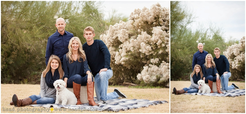 Tatum Ranch family photos | Lisa d. Photography