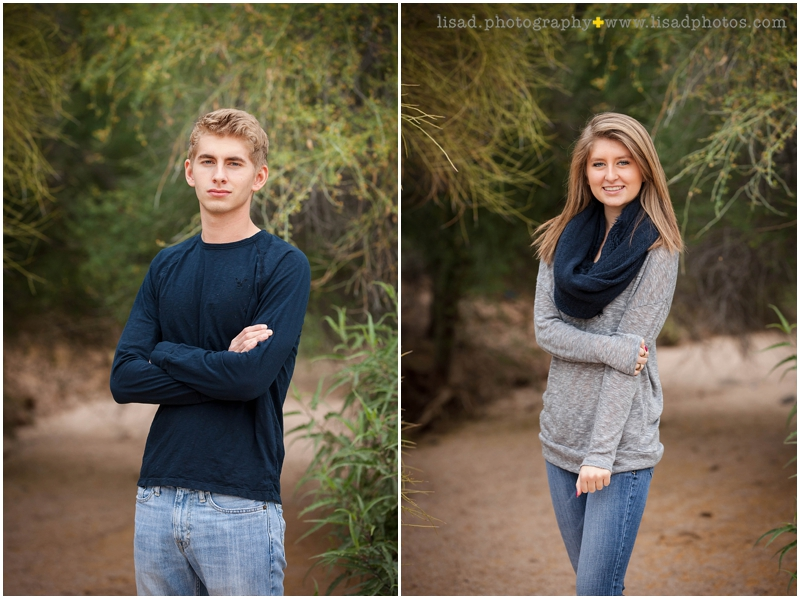 Tatum Ranch family photos | Siblings| Lisa d. Photography