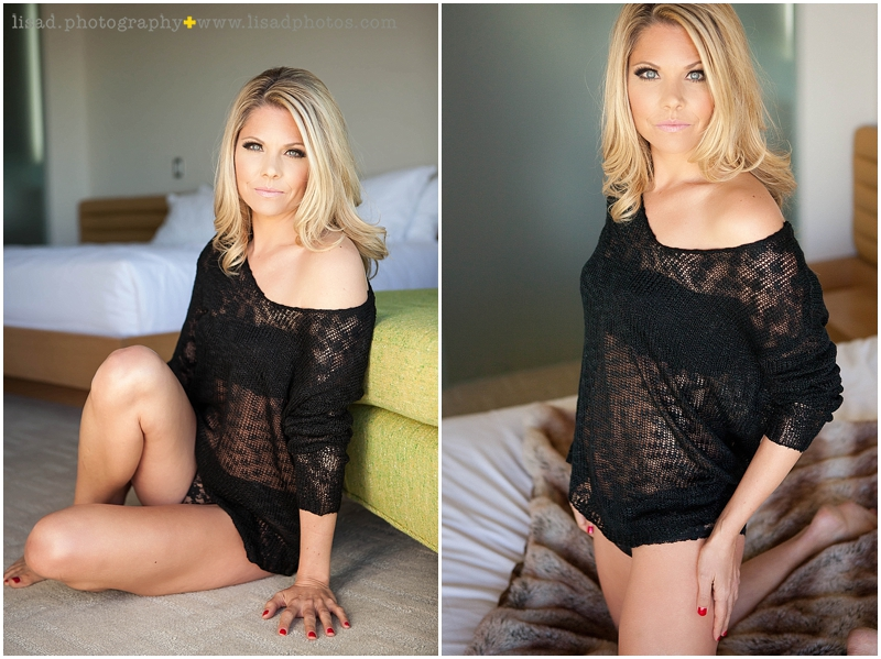 Boudoir Photography Scottsdale | Valentines Day | by Lisa d. Photography