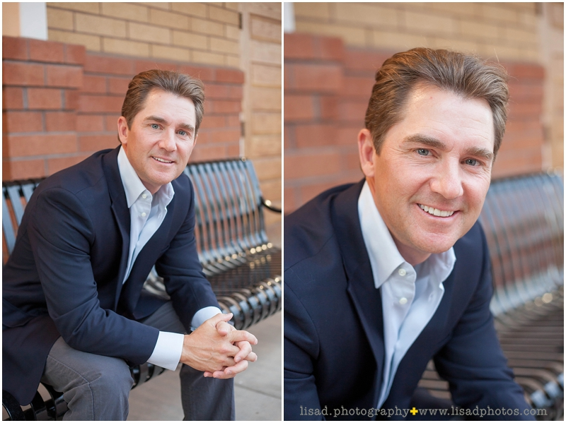 business headshots in scottsdale | Lisa d. Photography