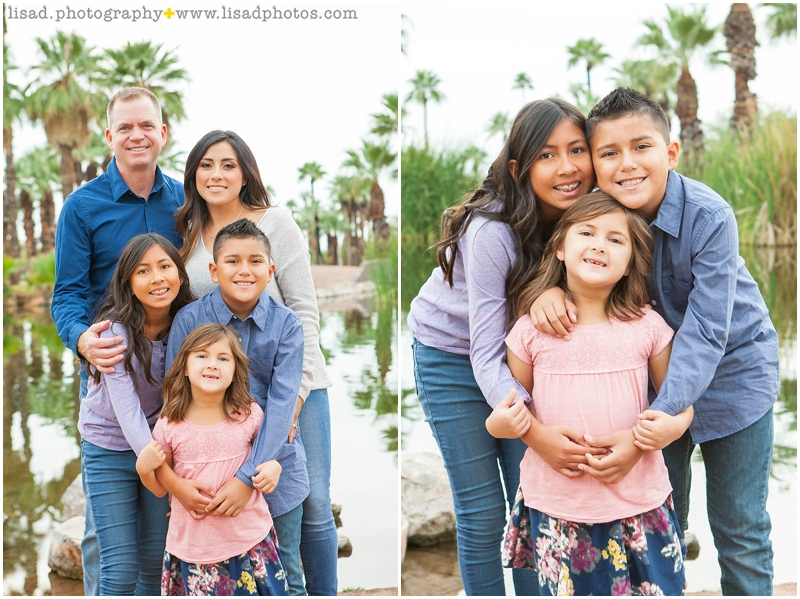 Phoenix Family Photographer | Papago Park | Photographed by Lisa d. Photography