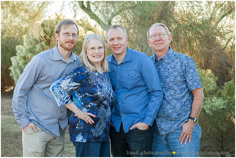 north phoenix family photographer | arizona destination photographer |Arizona family photograph